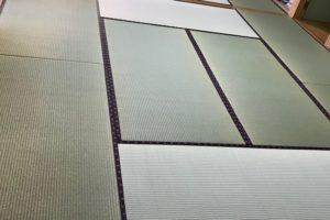 畳の不思議