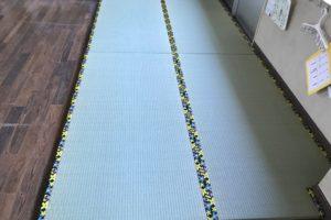 畳の文化を子供達へ