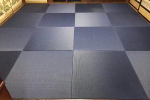 へりなし畳・ダイケン清流カラー表